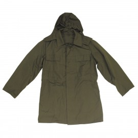 CZ/SK Field Parka M85 Used