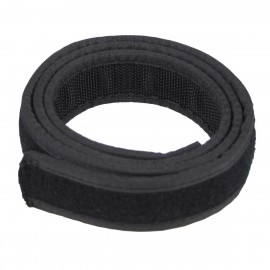 Black Inner Belt with Velcro