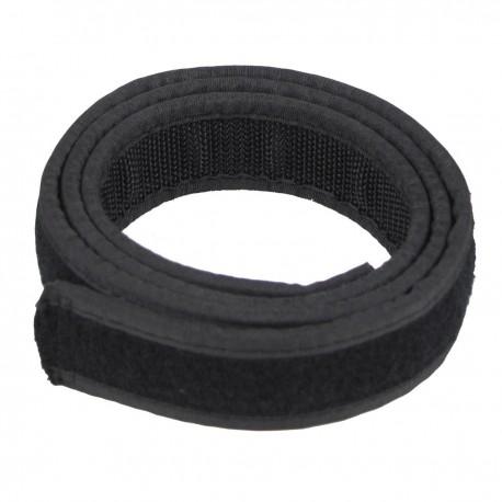 Black Inner Belt with Velcro