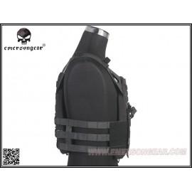 Black Emerson JPC Vest