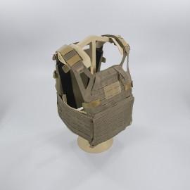Plate Carrier SpitFire Vest [DIRECT ACTION]