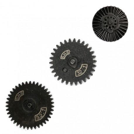 Gear Set  32:1 CNC GEN3 [SHS]