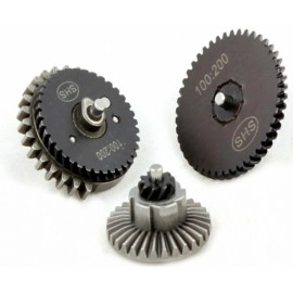 Gear Set 100:200 CNC GEN3 [SHS]