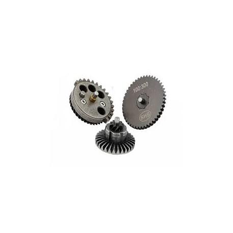 Gear Set High Torque 100:300 GEN3 [SHS]