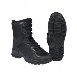 Black Combat Boots Gen. II