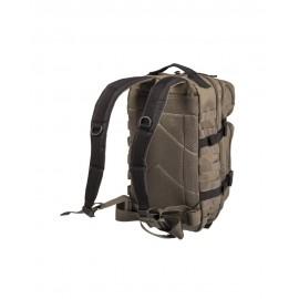 Backpack US Assault 20L Ranger Green/Black