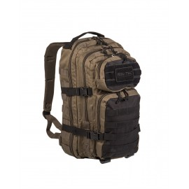 Backpack US Assault 20L Ranger Green/Black