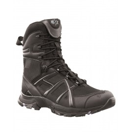 "Botas HAIX ""Black Eagle"" Altas c/ ZIP"