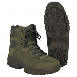 Commando Boots OD
