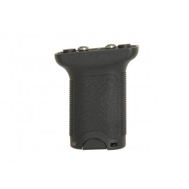 Vertical Grip Short for Key-Mod Handguard Black