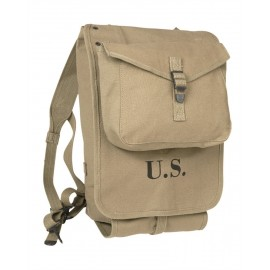 US M28 Haversack