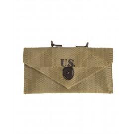 US M24 Carlisle Pouche