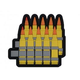 Patch PVC Bullet Chain