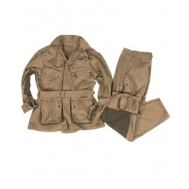 US M42 Parachute Uniform