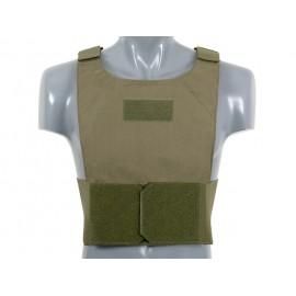 Olive CPC Vest