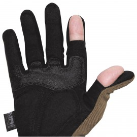 "Coyote ""Attack"" Gloves"