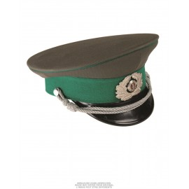 NVA Border Guard Visor Hat Like New
