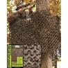 Rede Camuflagem 1,4x3M Woodland