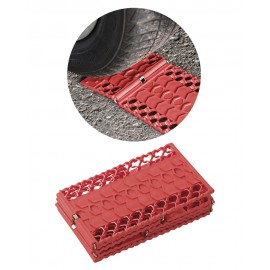 Traction Aid Slip-Resistant Mat (Pair)