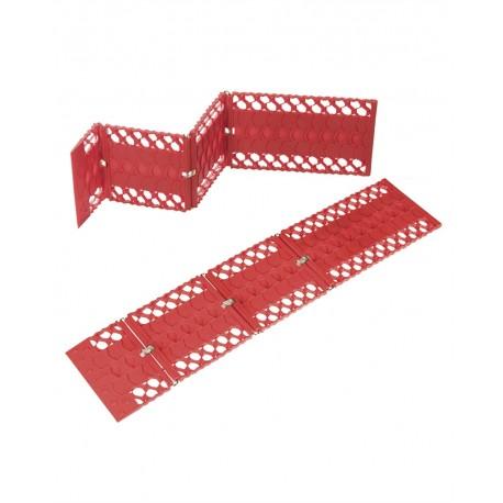 Esteira de Tração Anti-Slip 77cm (Par)