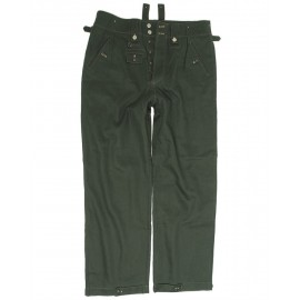 M40 Fatigue Pants HBT