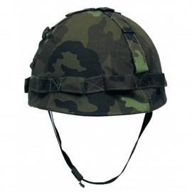 US Helmet M95 CZ Camo with Cover