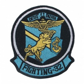 "Army Badge ""Fighting 32"""