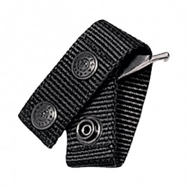 Nylon Belt Keeper w/ Key [VEGA]With