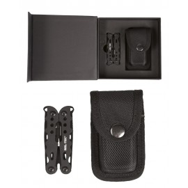 Black Cobra Multi Tool Small w/ Case