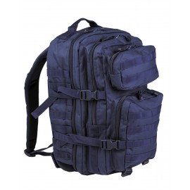 Backpack US Assault 36L Dark Blue