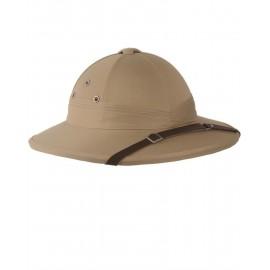 Frenc Khaki Pith Helmet