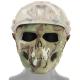Multicam Skull Mask
