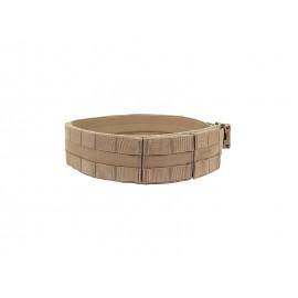 Low Profile MOLLE Belt Coyote w/Cobra Belt