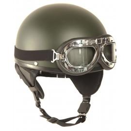OD Half Shell Helmet