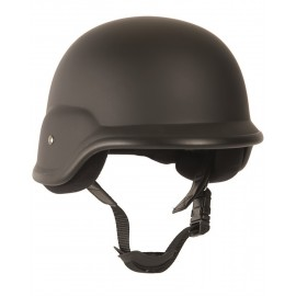 German Black Parade Helmet