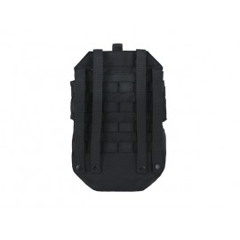 Assault Back Panel Black