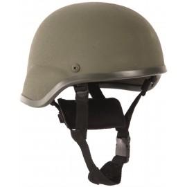 US OD MICH Helmet