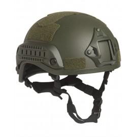 US OD MICH 2001 Helmet