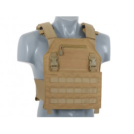 Coyote LPPC Buckle Up Vest