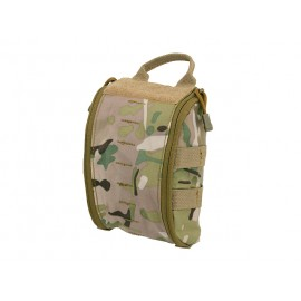 Multicam Tactical IFAK Pouch