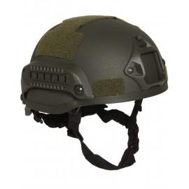 US OD MICH 2002 Helmet