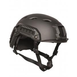 US Black Fast Helmet