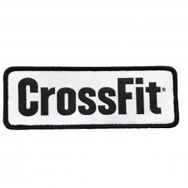 Patch EMB CrossFit Branco