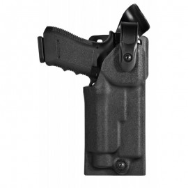 Polymer Holster for G17/19 w / Flashlight [VEGA]