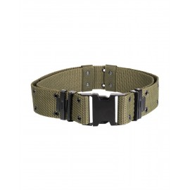 US LC2 Pistol Belt OD
