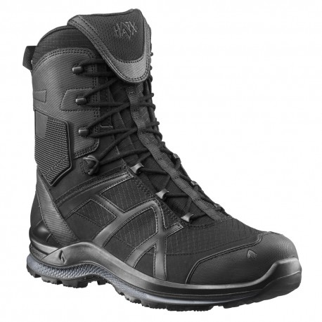 Boots Black Eagle Athletic 2.0T High/ZIP [HAIX]