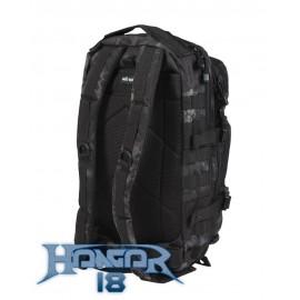 Backpack US Assault 20L Typhon