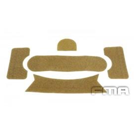Stickers f/ FAST Helmet [FMA]