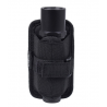 Black Rotary Flashlight Pouch