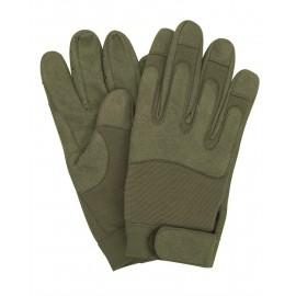 OD Army Gloves